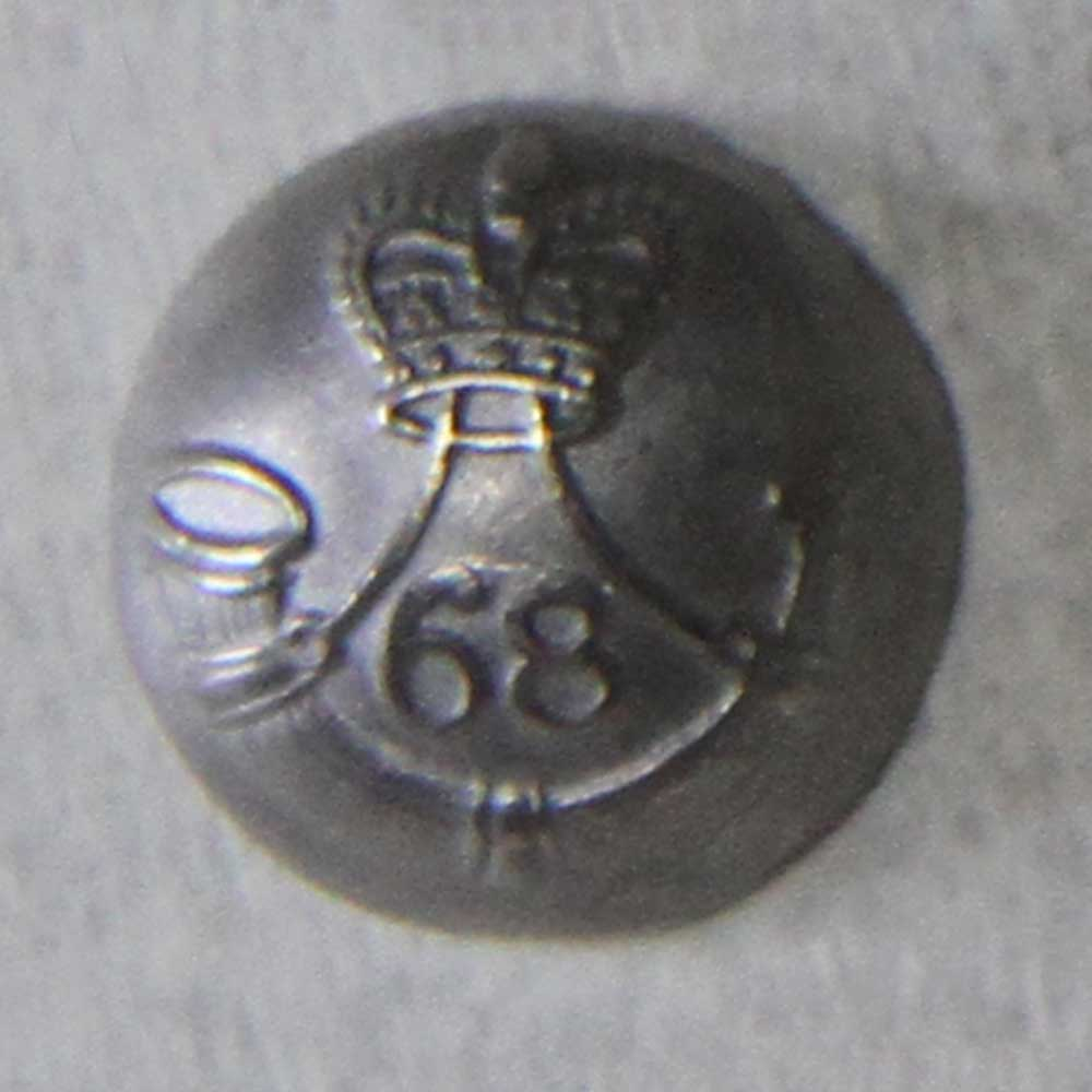 68th (Durham Light Infantry) Regiment