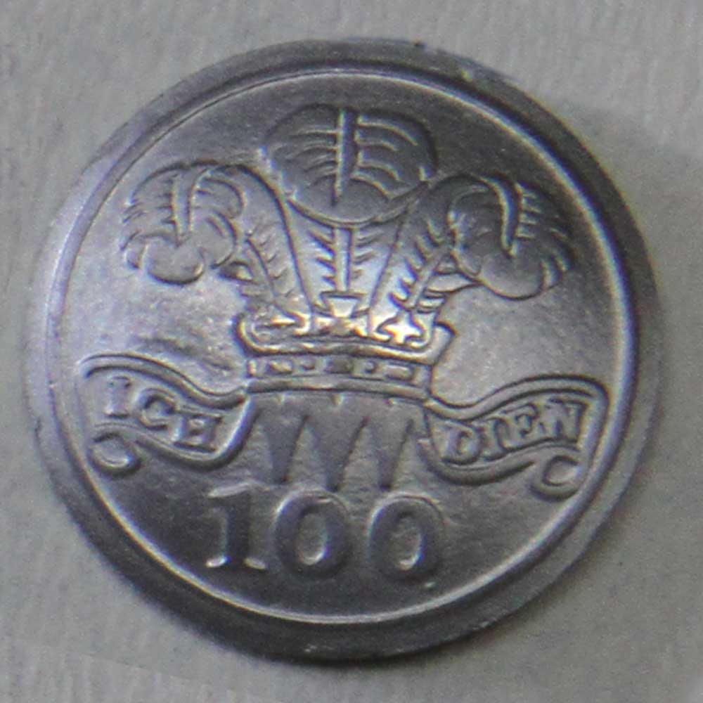 100th (H.R.H. The Prince Regent's, County of Dublin)
