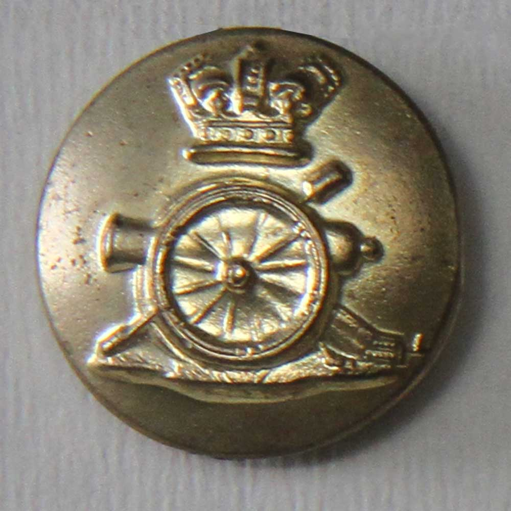 Royal Regiment of Artillery (1873-1902)