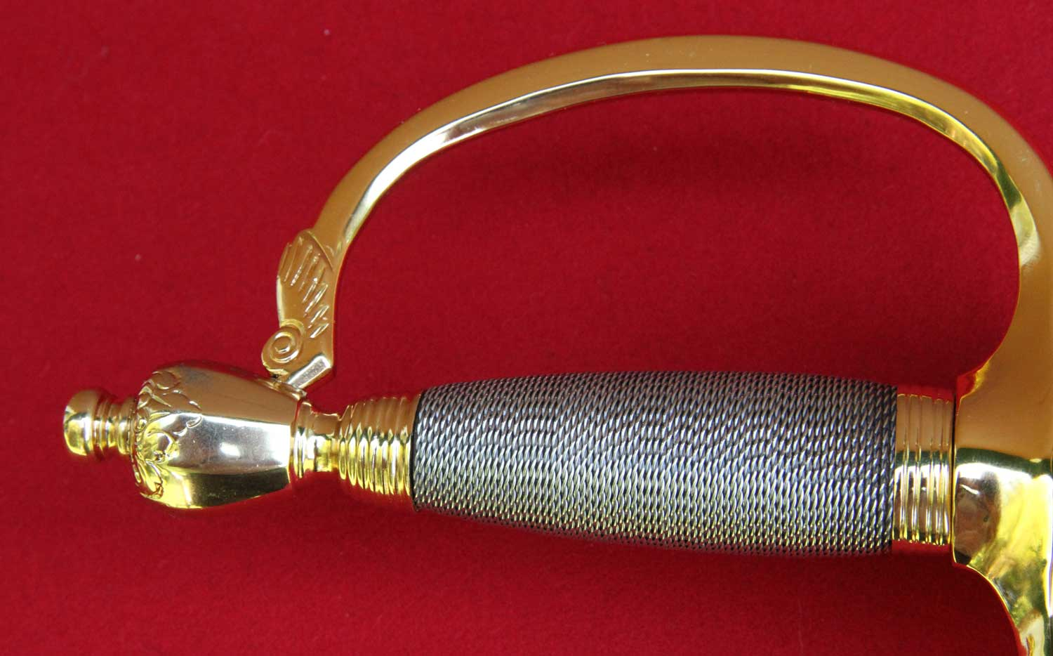 British, 1796 Infantry Officer's Sword