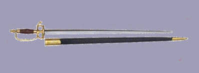 18th Century Small Sword