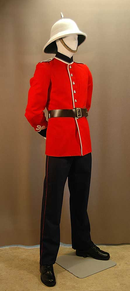 Canadian, 13th Battalion, Officer