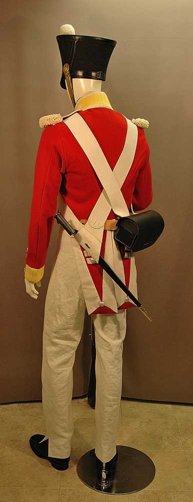 British, 15th Regt of Foot