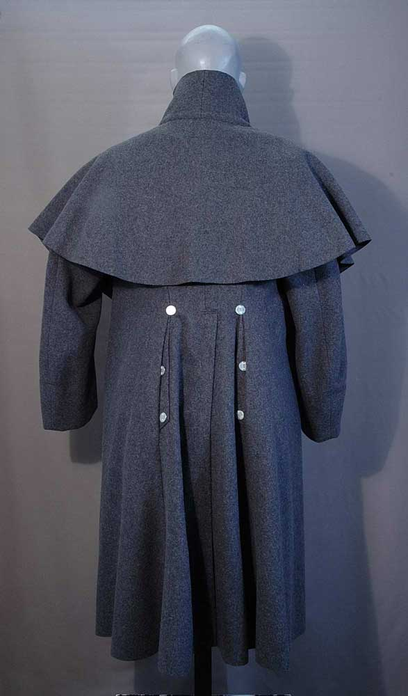 British, Great Coat, All Regt.