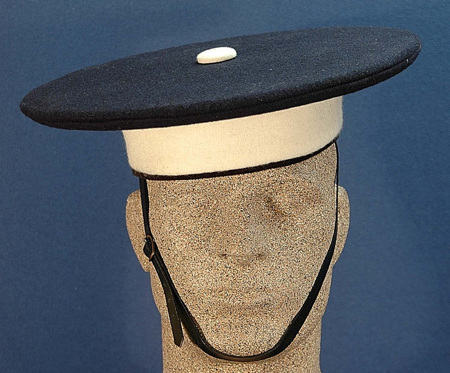 British Royal Artillery, Gunner, Forage Cap