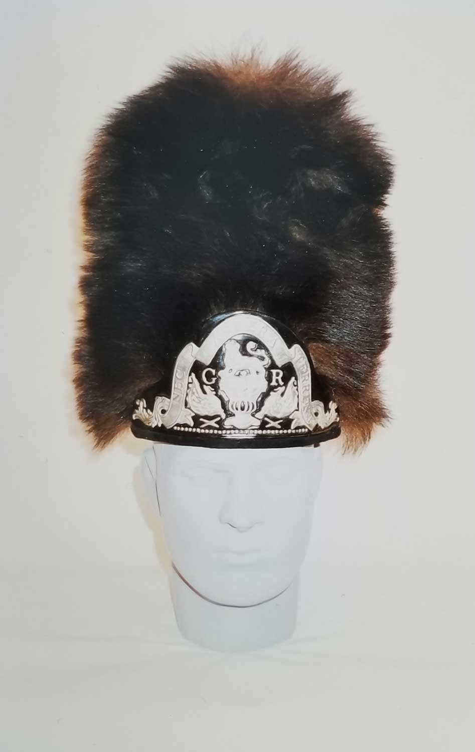 British, Drummer's Bearskin