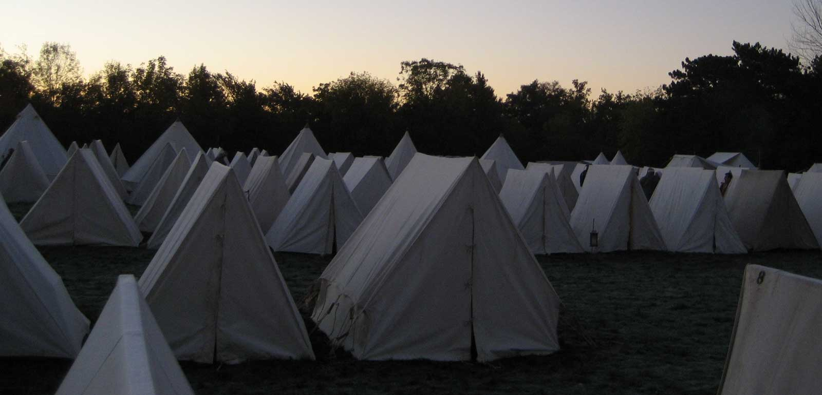 Wedge Tent [21-000-010] : Historical Twist Store, Museum Quality
