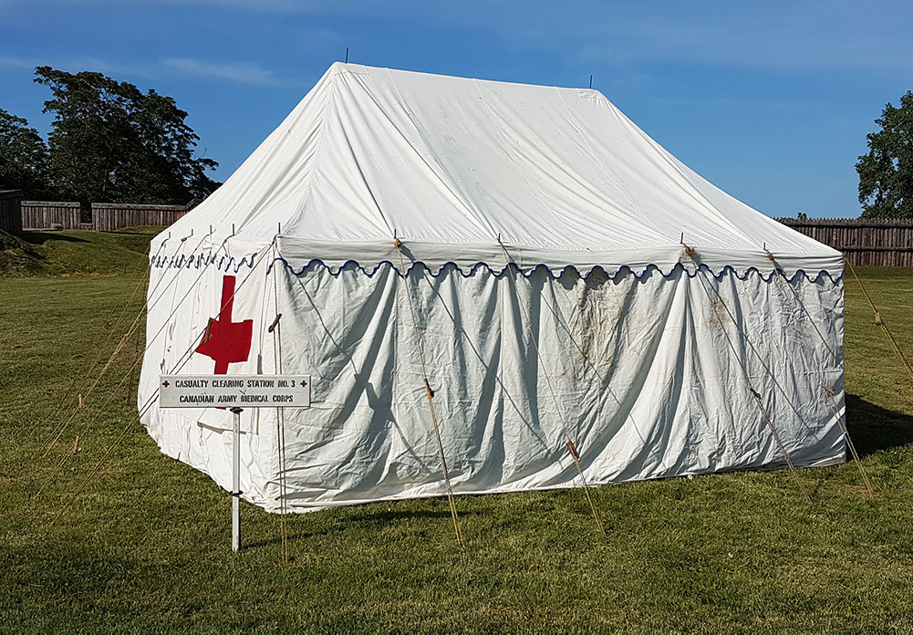 14 x 16 ft Rectangular Marquee