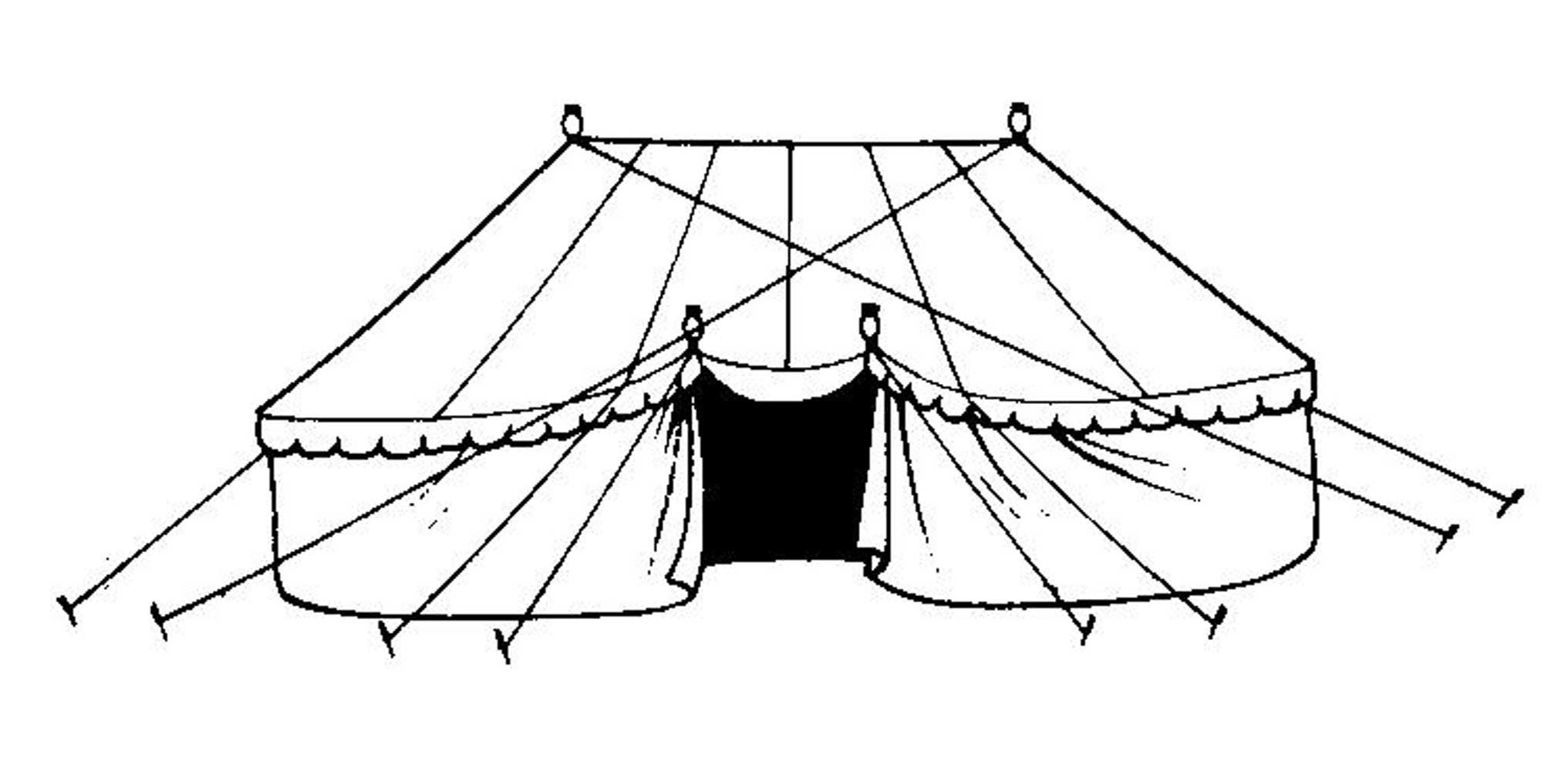 Tents - Marquee