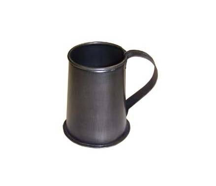 Tiny Tin Tankard