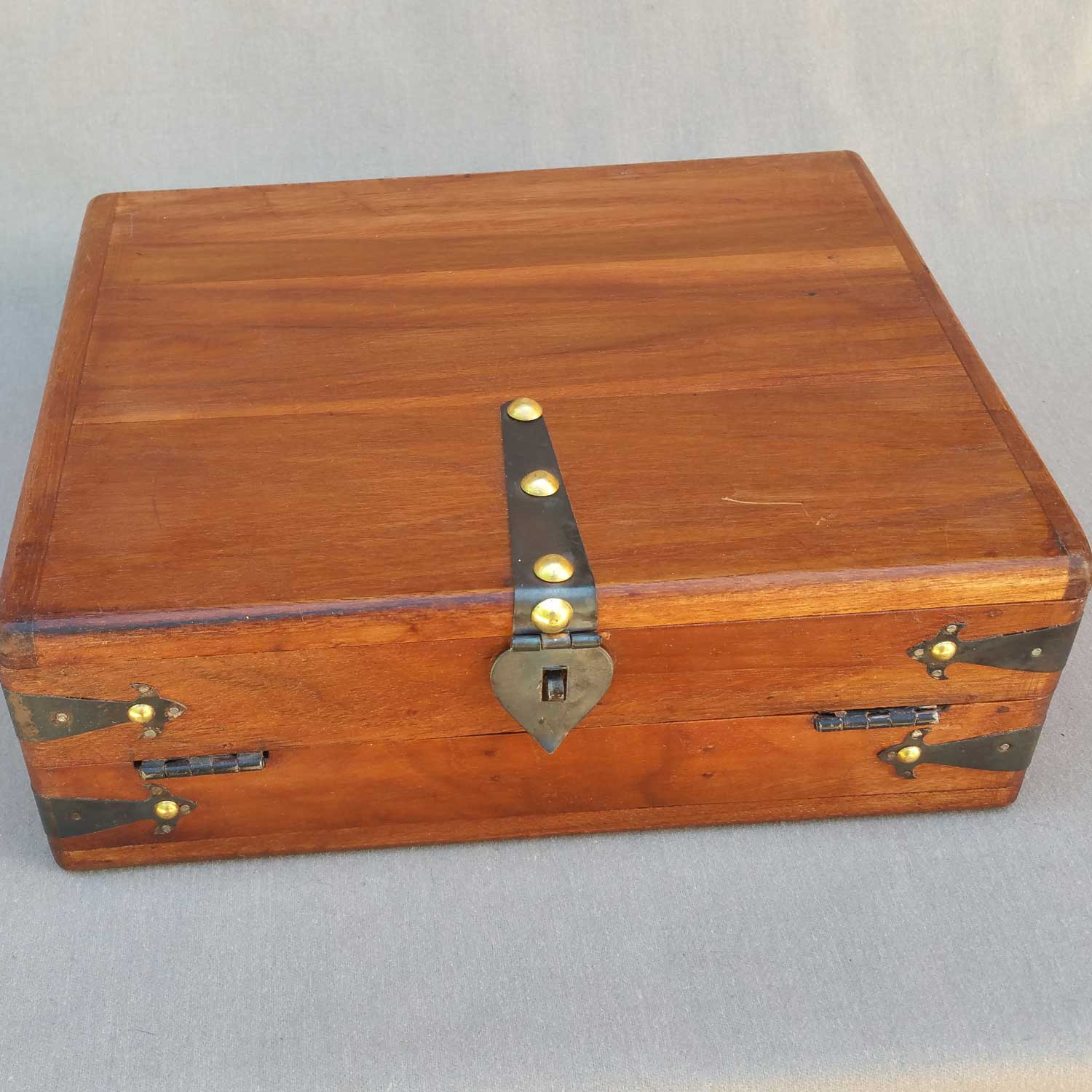 Writing Box (Secretary)