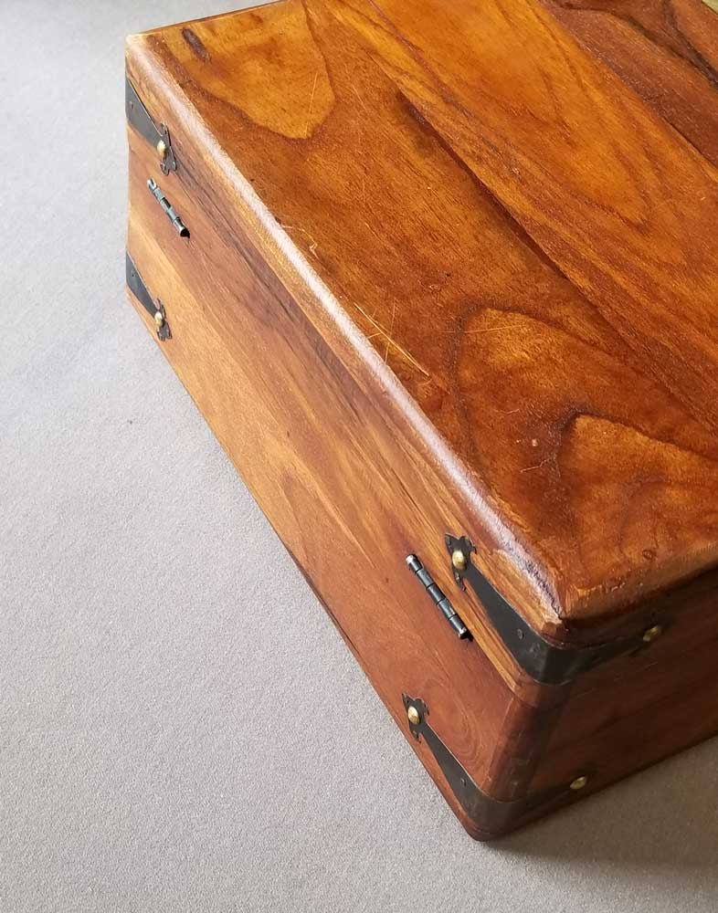 Writing/Sewing/Utility Chest